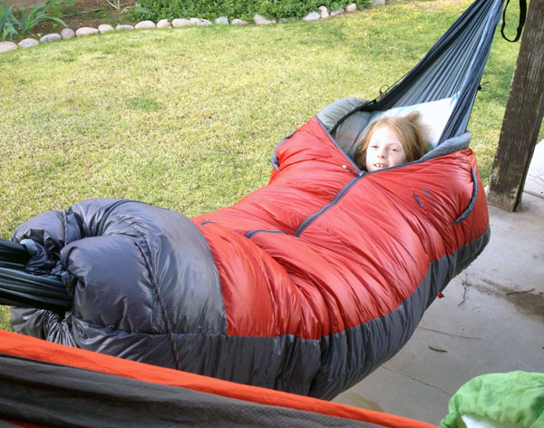 A Case For Wearable Quilts : hammock quilts - Adamdwight.com