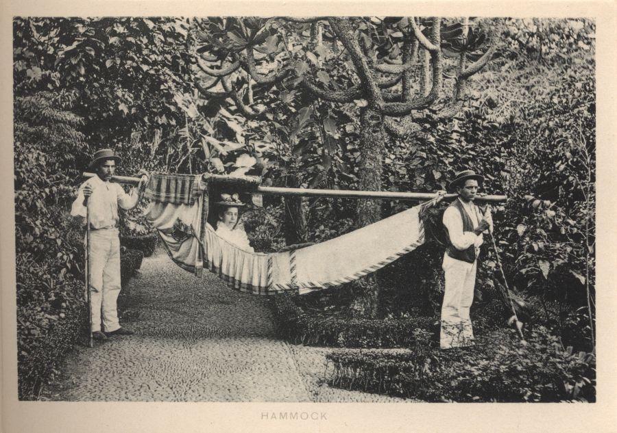 Historic Hammock Images