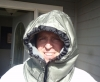 Insulated Hood Illustrated Insturctions by dejoha in Images for homemade gear forums directions