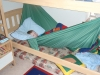 Hammock Bunk Bed by dejoha in Tips  and Tricks