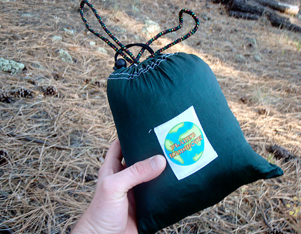 Planet Hammock Review