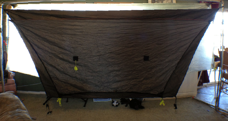 Tarp Comparison - Hex Tarps