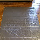 Down top quilt by latriper in Homemade gear