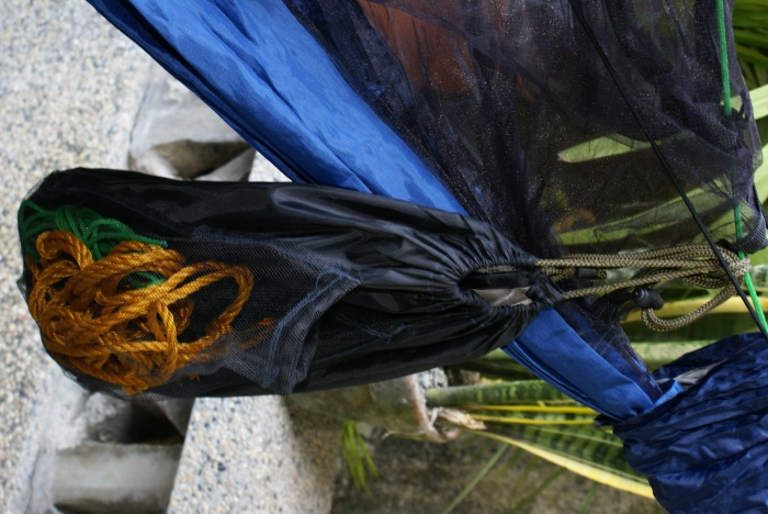 bbsack for satin jungle hammock