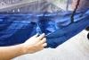 hammock pockets by rptinker in Homemade gear