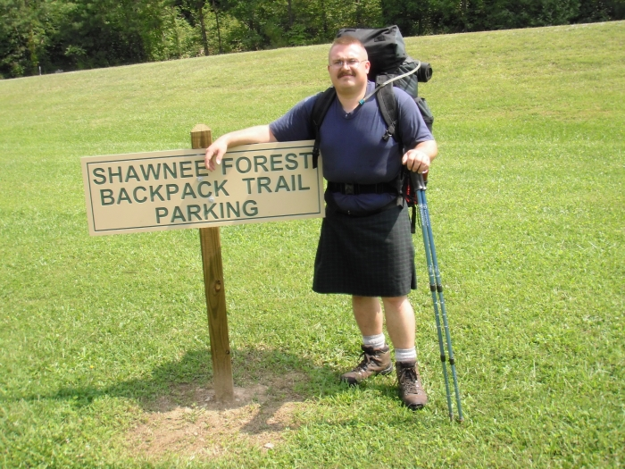 Shawnee Hangout