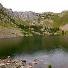 Lake Katherine by frenchycamp in Hammock Landscapes