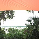 View from hammock by sandmaker in Tarps