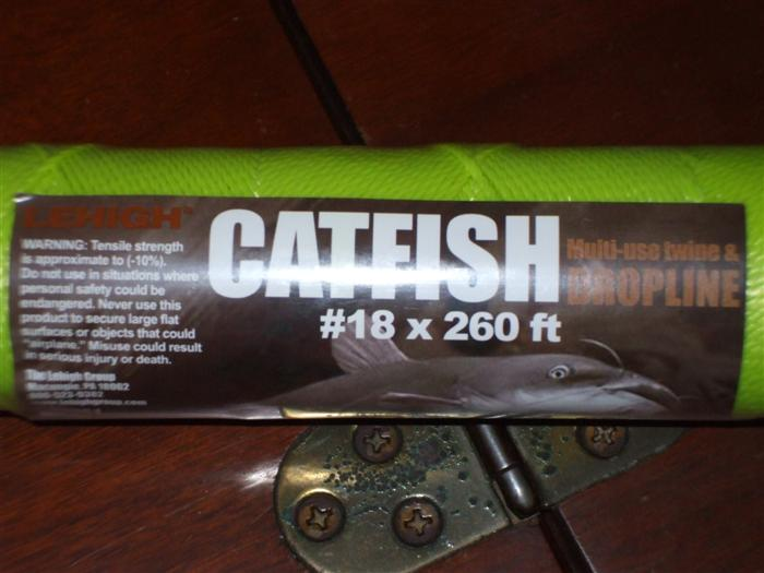 Catfish Line