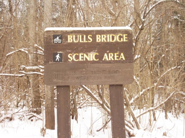 Bulls Bridge Hang