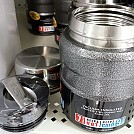 woodstove material by ntxkayakr in Images for homemade gear forums directions