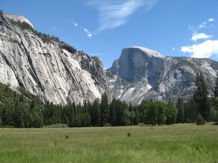 Yosemite, June 2010