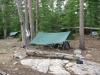 Quetico Campsit by beep in Hammock Landscapes