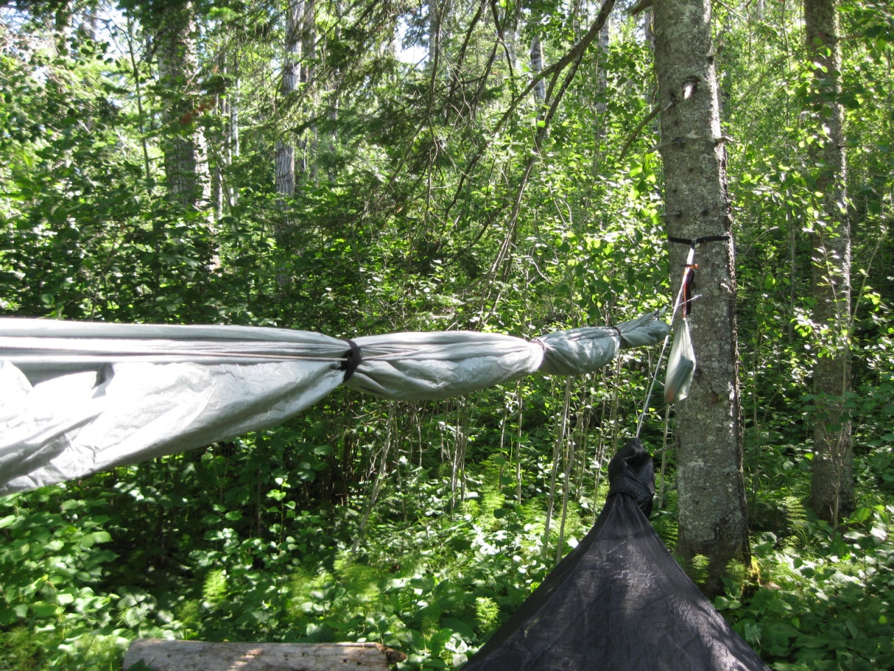 Cable Ties For Securing Tarp
