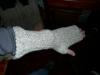 Diy Fingerless Wool Mittens