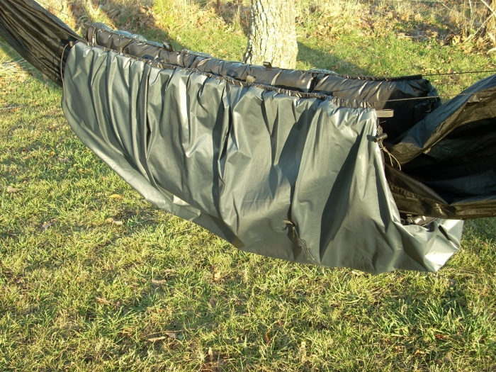 Custom Diy Underquilt