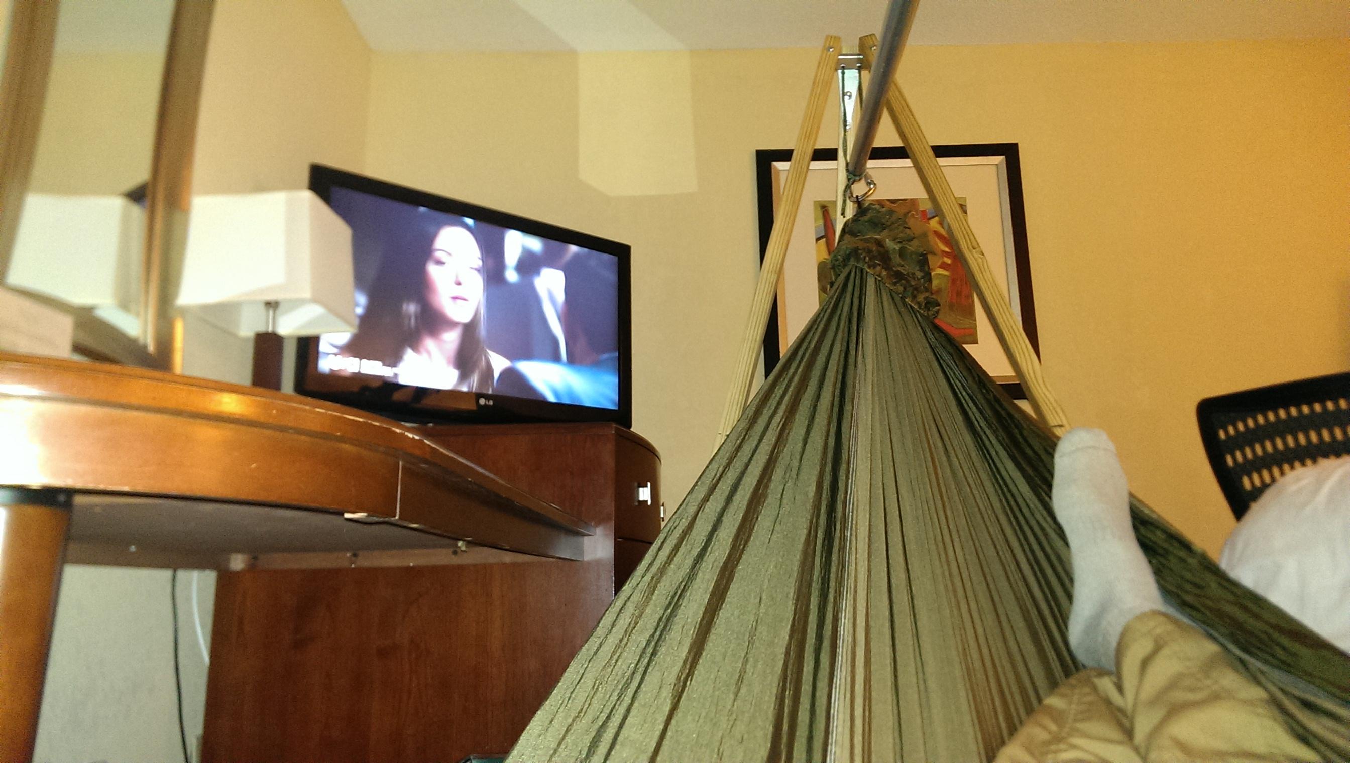 Hotel Hang