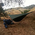 Hammock Hanging on Catalina Island by SoCalDaveL in Hammock Landscapes