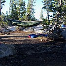 Sierra Hangs 2013 by emigrant1 in Hammock Landscapes