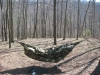 No net Camo HH & KAQ by Lone Wolf in Hammocks