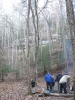 Red River Gorge - 11/09 by JerryW in Group Campouts