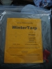 Speer Winter Tarp