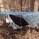 ZPacks .74 tarp by Jake2187 in Underquilts and PeaPods