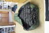 Jrb Hudson River Quilt by Lynx in Topside Insulation