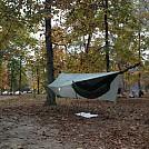 Hargus Lake State Park by revsbentley in Hammocks