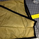 DIY IX Underquilt by shipsgunner in Underquilts and PeaPods