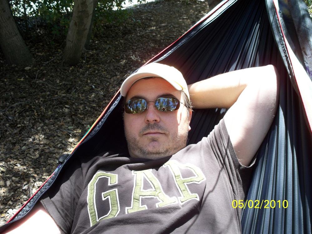 Silverwood Camping #2