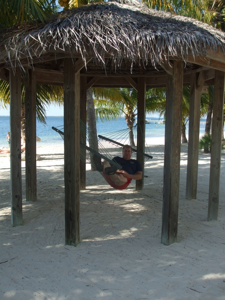 Grand Cayman Hang