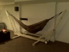 Hammock Stand by Agfadoc in Homemade gear