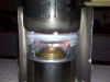 Woodgas Trangia Stove by Agfadoc in Homemade gear