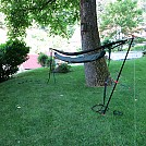 Handy Hammock Stand by DasBushbaby in Other Accessories not listed