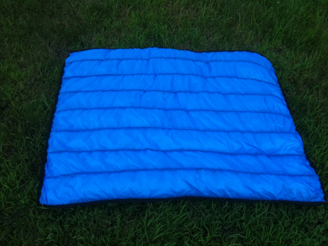 My First Down Underquilt