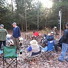 Stokes State Forest Hang by The Tree Frog in Group Campouts