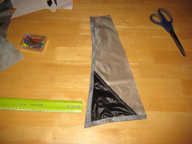 corner 1 -sewed