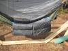 segmented pad extender inside sock