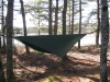 First Hang by dragonfly.hiker in Hammocks