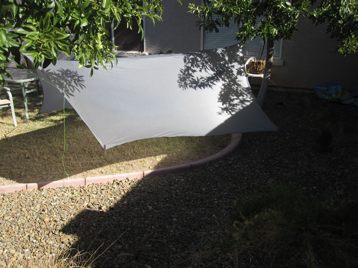 Arrowhead Equipment Alpine Tarp