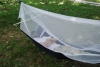 COTS bugnet for bridge hammock view