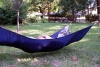 bridge hammock w/o spreader bars by GrizzlyAdams in Homemade gear