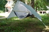 COTS bugnet for bridge hammock view by GrizzlyAdams in Homemade gear