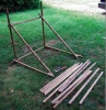 Bridge stand assembly by GrizzlyAdams in Homemade gear