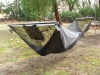 Grizz Bridge Bug Net by GrizzlyAdams in Homemade gear