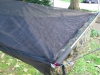Grizzbridge With Sewn-in Zippered Bugnet by GrizzlyAdams in Homemade gear