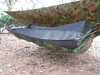 """hyper-light"" bridge hammock by GrizzlyAdams in Homemade gear"