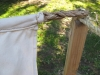 Potter's Vintage Hammock by GrizzlyAdams in Homemade gear