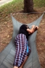 wide body bridge hammock by GrizzlyAdams in Homemade gear